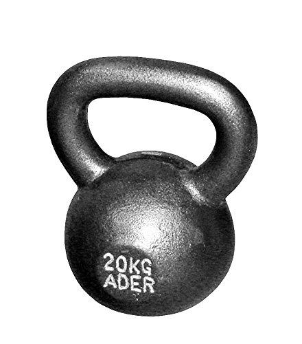 Ader Premier Kettlebell- (20kg)