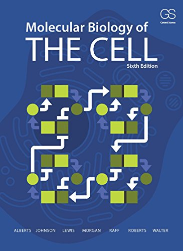 Molecular Biology Of Cell (Looseleaf)