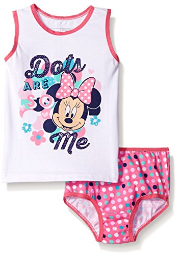 Disney Girls Minnie Mouse Underwear product image