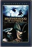 Brotherhood of the Wolf: Director's Cut (Two-Disc Special Edition) by Universal Studios