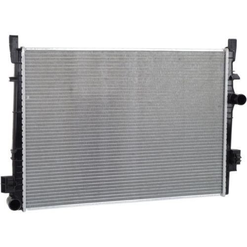 ECCPP Radiator 13084 for 2009-2015 Dodge Journey Sport Utility 2.4L 3.6L 3.5L