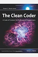 The Clean Coder: A Code of Conduct for Professional Programmers Paperback