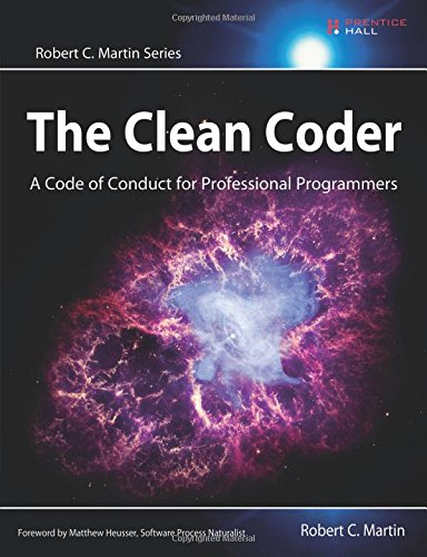 Pdf Technology The Clean Coder: A Code of Conduct for Professional Programmers