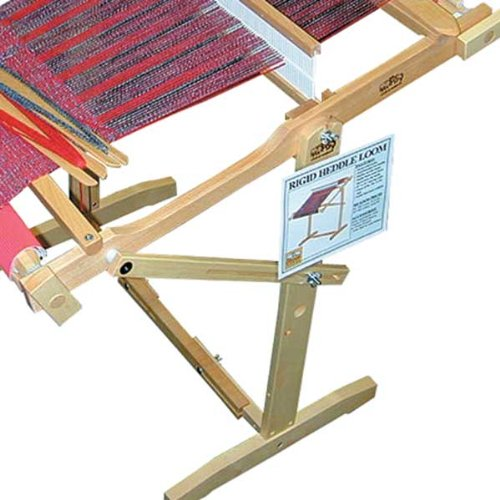 Schacht Flip & Tapestry Loom Stand by Schacht