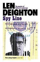 Spy Line (Samson)