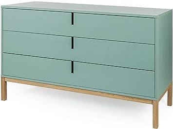 Loft24 Sesi Design Kommode Sideboard Schubladenkommode