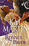 Front cover for the book Royal's Bride by Kat Martin