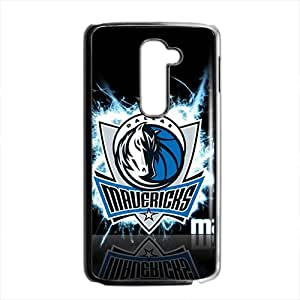 WFUNNY Cowboys New Cellphone Case for LG G2 Black