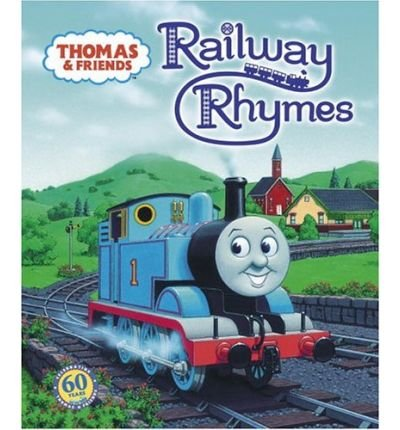 Thomas & Friends: Railway Rhymes (Thomas & Friends) (Thomas & Friends (Board Books)) (Board book) - ()