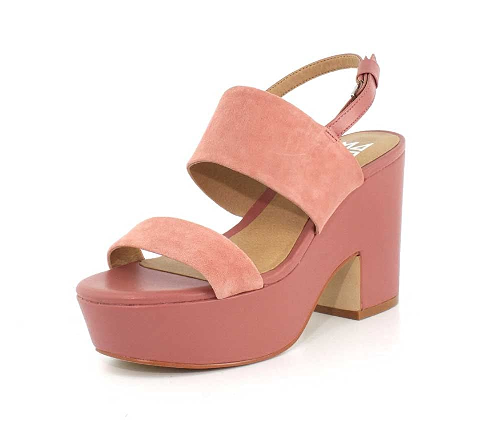 a575d685a551ce M4D3 Womens Richmond Apricot Sandal - 6.5  Amazon.co.uk  Shoes   Bags