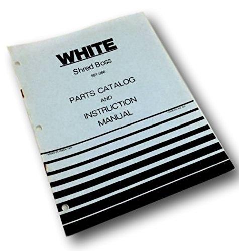 part catalog - 3