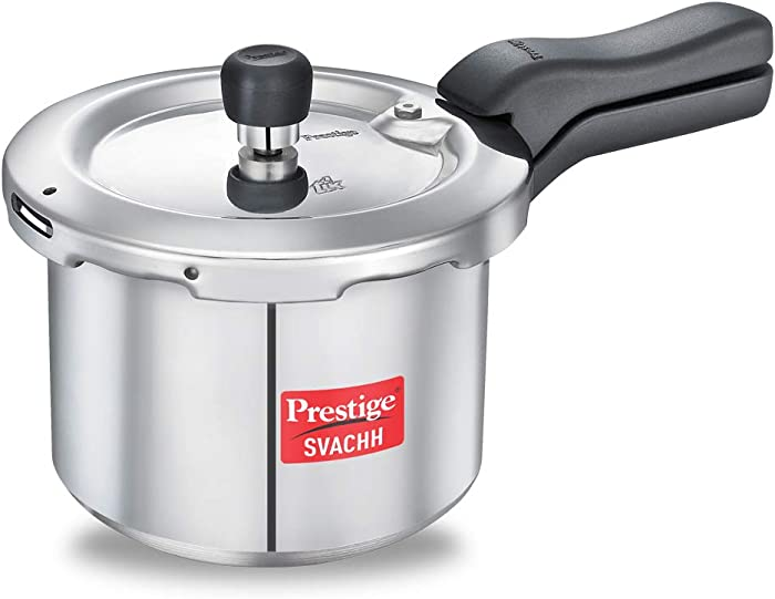 The Best Pressure Cooker 3 Lt