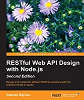 RESTful Web API Design with Node.js, 2nd Edition Front Cover