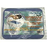 Cool99 Gel Cooling Pillow Pad Reduces Hot Flashes, Neck Pain, Fevers,Cooling Seat Cushion More