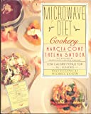 Microwave Diet Cookery, Marcia Cone and Thelma Snyder, 0671623885