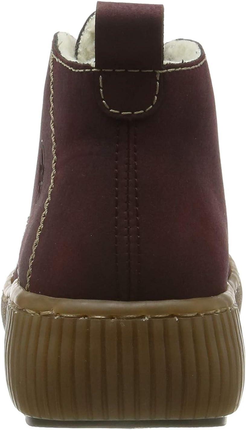 Rieker Herbst//Winter Desert Boots Femme