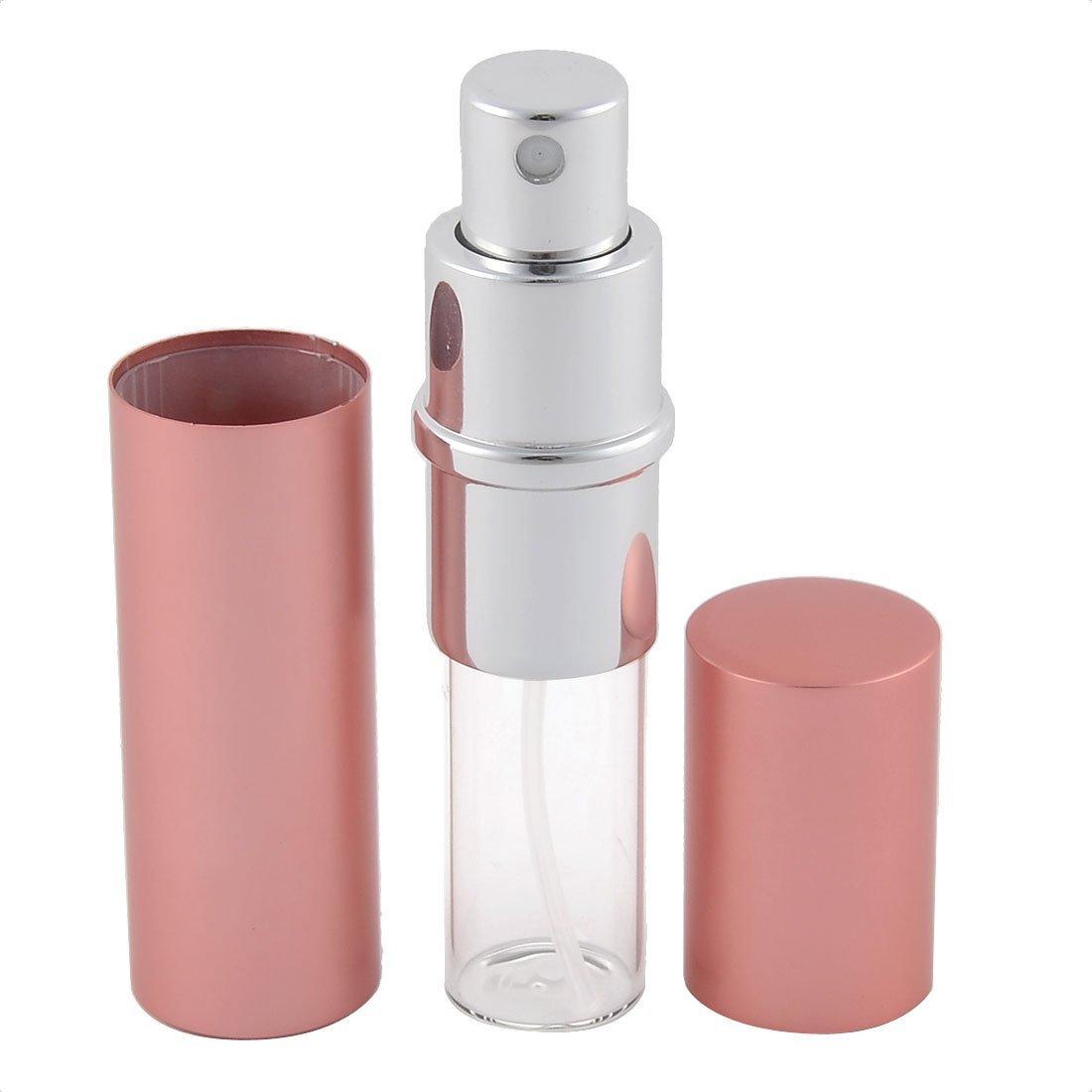 Amazon.com: eDealMax portátil de viaje en Forma de lápiz Labial Botella de Perfume recargable del 10 mL rosa: Home & Kitchen