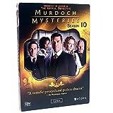 Murdoch Mysteries: Season 10 DVD