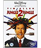 Jungle 2 Jungle [DVD]