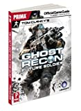 Tom Clancy's Ghost Recon Future Soldier, Prima Games Staff and David Knight, 0307469670