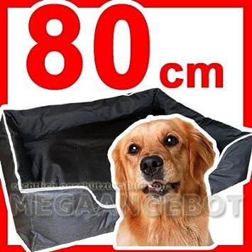 CTZ 80 cm Cama para perros/Perros sofá/Perros/Cojín Para Perro/