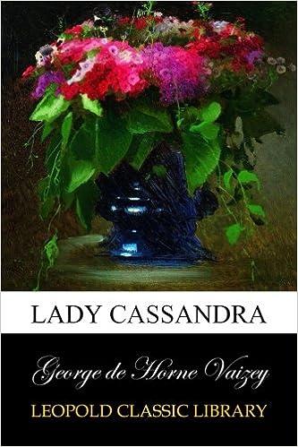 Lady Cassandra