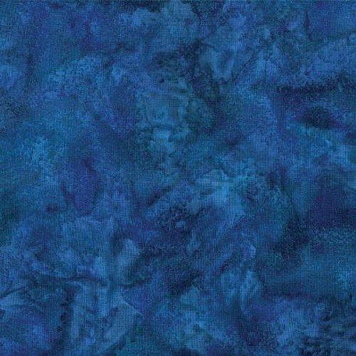Hoffman Fabrics Bali Hand Dyed Watercolors Batik Marlin