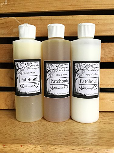 Organic Shampoo and Conditioner Natural Shampoo and Conditioner Shampoo and Conditioner Sets by Hipeecraft