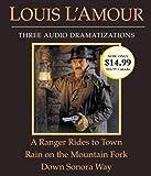 A Ranger Rides to Town/Rain on the Mountain Fork/Down Sonora Way