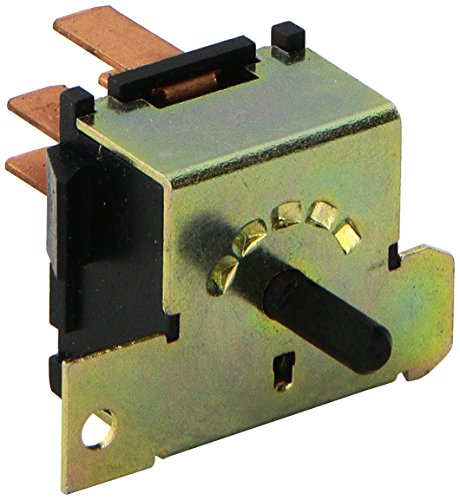 ACDelco 15-71960 GM Original Equipment Heating and Air Conditioning Blower Control Switch ()