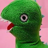 Peppa Pig Georges Dinosaur Baby Toys Peppa Pig Plush Doll by IRISMARU