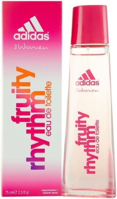 Adidas Fruity Rhythm Eau de Toilette para Mujer - 75 ml: Amazon.es: Amazon Pantry