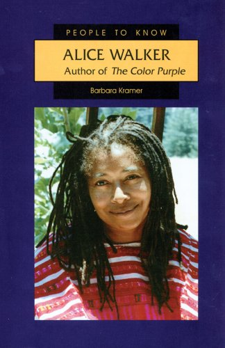 alice walker first published essay Alice walker this essay alice walker and other 63,000+ term papers she published a collection of poetry called once: her first novel.