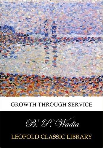 Descargar Libro Electronico Growth Through Service PDF Web