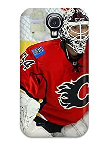New Style calgary flames (6) NHL Sports & Colleges fashionable Samsung Galaxy S4 cases 3911176K994123291