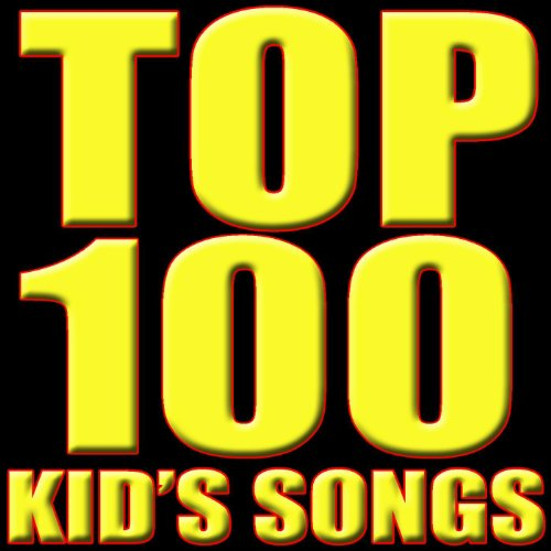 (Kids Music - Kids Dance, Kids Party Music, Childrens Music and Sing Alongs, Christian Music for Kids,)