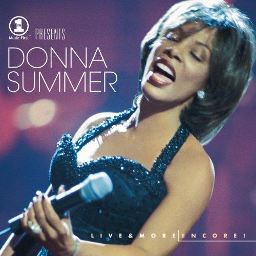 On the Radio (Live) (On The Radio Donna Summer)