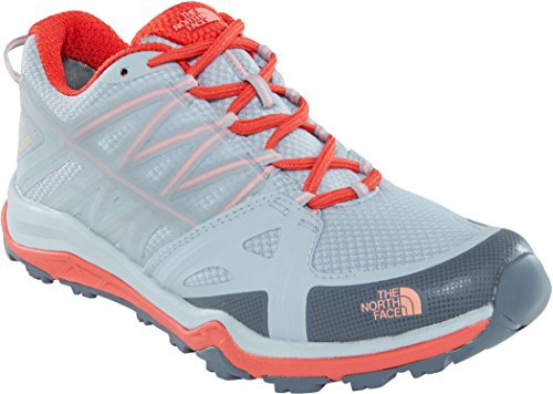 Fire Hiking Fastpack Grey THE Rise Low Lite Rise Boots Hedgehog FACE NORTH High Red Ii GTX Women's Brick qqwvZI