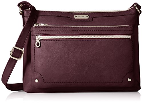 relic-womens-evie-east-west-crossbody-bag-raisin-one-size
