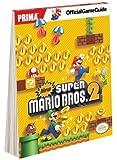 New Super Mario Bros. 2 Prima Official Game Guide