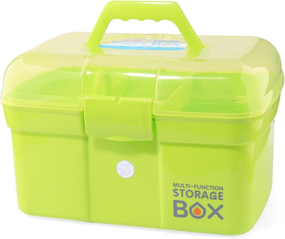 Hausapotheke Box tragbar Medizinbox Hausapotheke Erste Hilfe Box Hausapotheke Aufbewahrung Teakpeak Medizinbox Hausapotheke