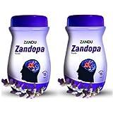 Pack of 2 - Zandu Ayurveda Zandopa - 200g
