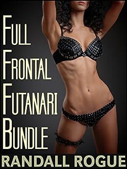 Full Frontal Futanari Bundle by [Rogue, Randall]