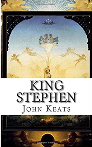 King Stephen: A Dramatic Fragment