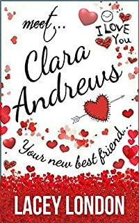 Meet Clara Andrews by Lacey London ebook deal