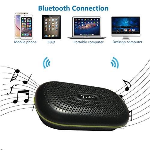 Amazon com: TXXMA Ultra-Portable Speakers With Power Bank
