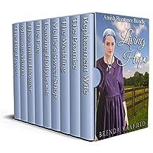 Amish Romance Bundle: Living Hope