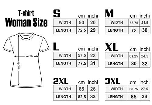 Marvel Villains T-Shirt Loki Magneto Thanos Galactus Print Sublimation  Woman Top Size   S b1c48af31