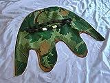 Vietnam WAR US Army Mitchell CAMO Reversible Helmet