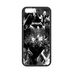 Custom Phone Case Metallica For iPhone 6,6S 4.7 Inch A55365